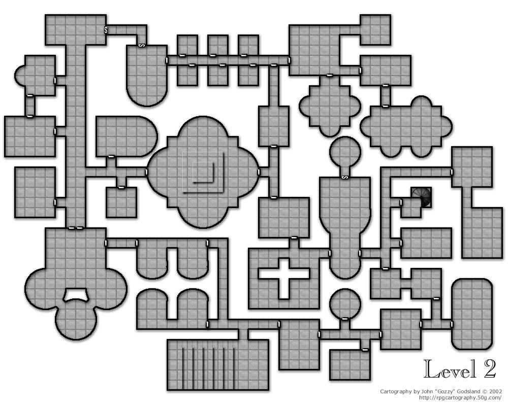 Photo dungeon floor tiles images mediterranean antique for 100 floor level 61